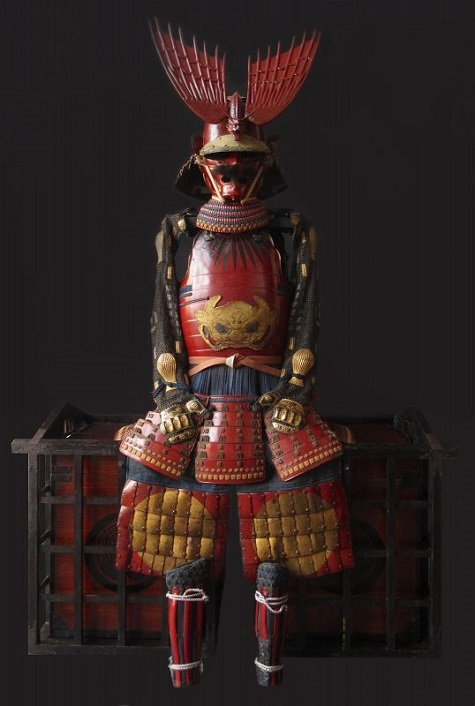Fine Japanese and Asian antique works of art.