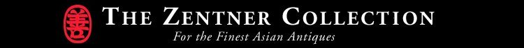Japanese Antiques and Asian Art from The Zentner Collection